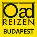 Stadsgids Budapest App OAD Reizen voor Android, iPhone en iPad
