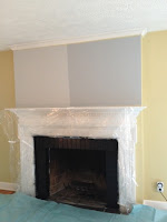 Decorating the asylum updated 50 shades of gray from benjamin moore for Stonington gray exterior paint