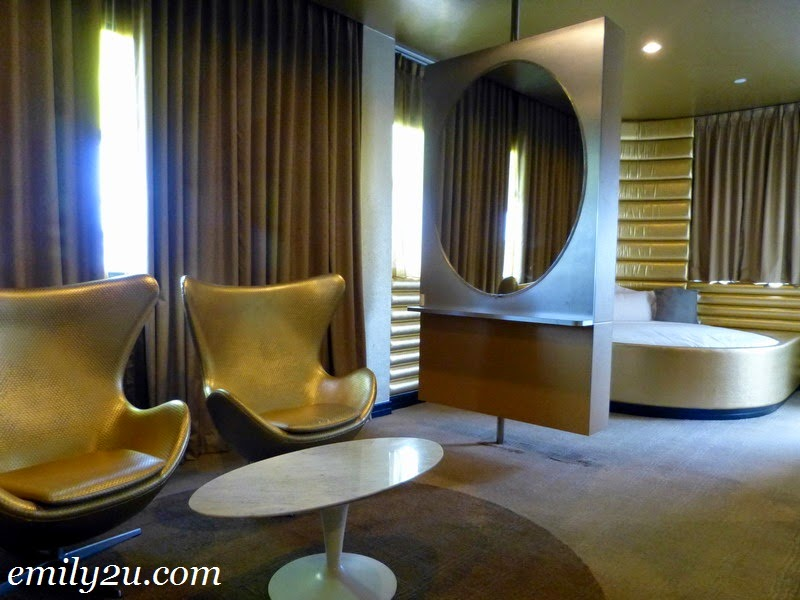 Boutique Hotel Re Singapore