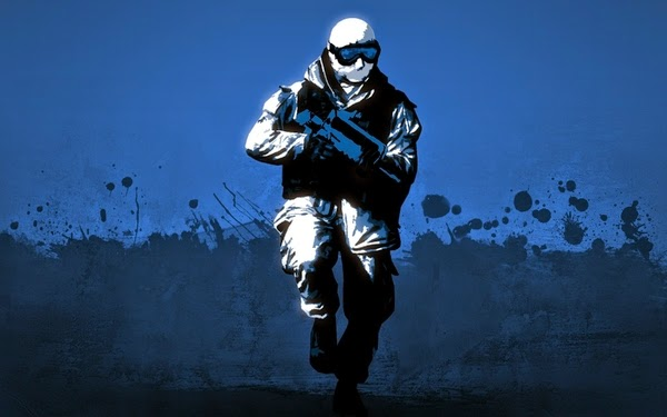 Military Intelligence Wallpaper