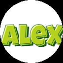 Alex wolfen