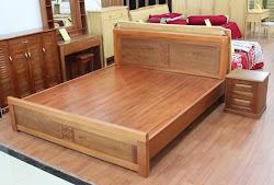 Giường ngủ đẹp MS-111