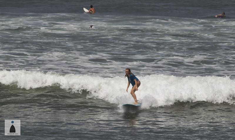 발리 서핑