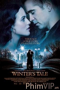 Chuyện Tình Mùa Đông - Winter's Tale poster