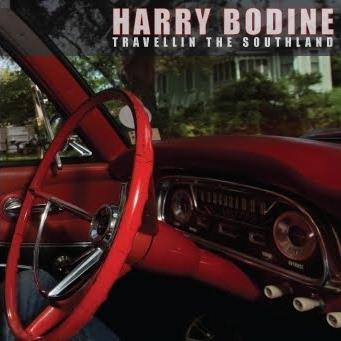 Harry Bodine