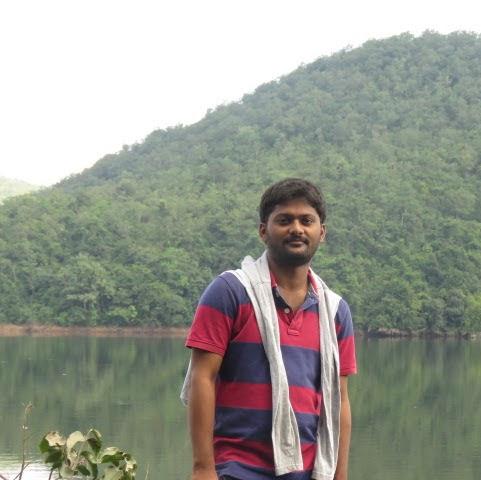 bhaskar reddy's image