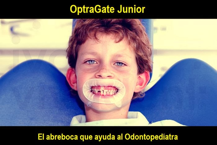 OptraGate-Junior