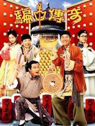 Game Of Deceit TVB - Trò chơi may rủi