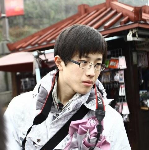 Xiaojun Ma Photo 16