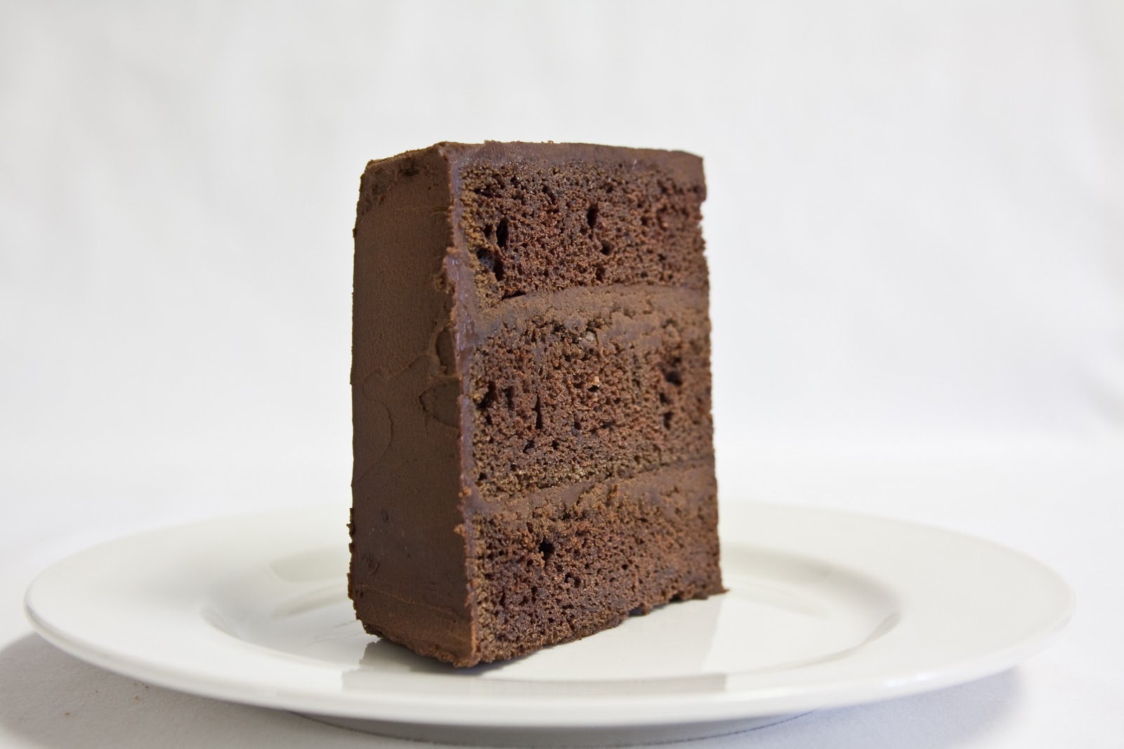 tastelyss: Chocolate Stout Cake