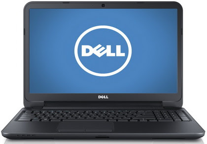 Review Dell Inspiron 15 i15RV-6190BLK