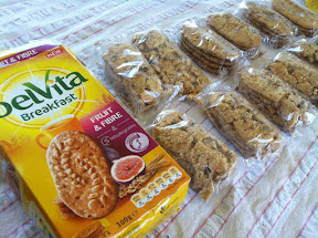 BelVita Breakfast FAIL