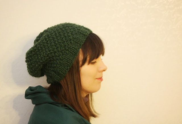вязаные шапочки 2
