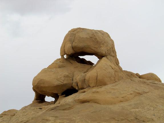 Hump Arch