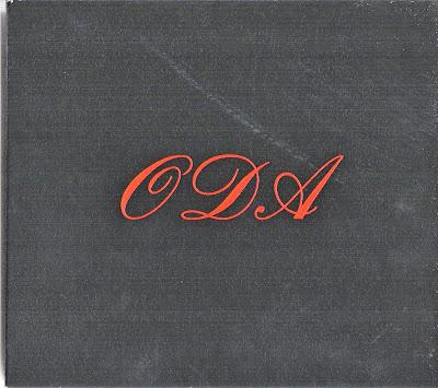 Oda ~ 1971 ~ Oda