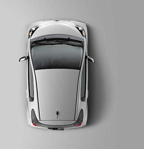 scioniQ 3 Toyota Scion iQ Electric Car To Launch In 2012