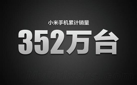 雷军:小米2每台赔钱350元 将继续与运营商合作