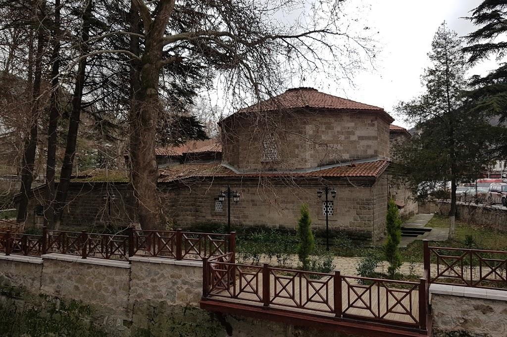 Gazi Süleyman Paşa Hamamı