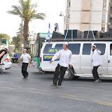 """2009.05.21 ריקודגלים, יום ירושלים התשס""""ט, כולל הפגנה מול קונסוליה אמריקנית"""