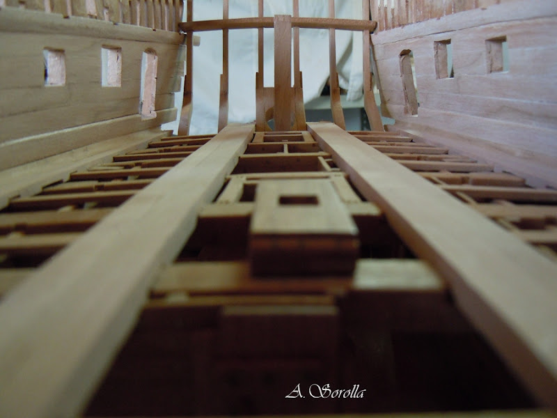 """Modèle du """"Gros-Ventre"""" au 1/36 par Adrian Sorolla - Page 2 GV1109024"""