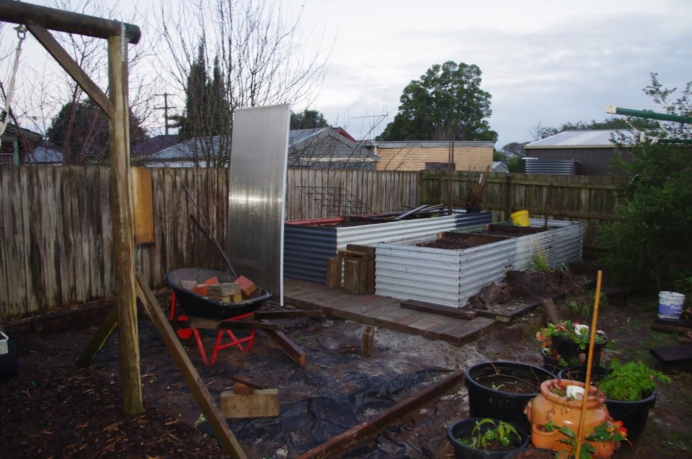 backyard aquaponics u2022 view topic jay u0027s 2nd system u0027barrels in