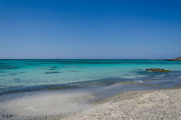 Elafonissos, Crete, 730 01, Greece