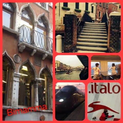 Venezia Italo