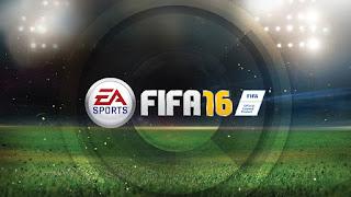 FIFA 16   Сравнить цены и купить ключ дешевле