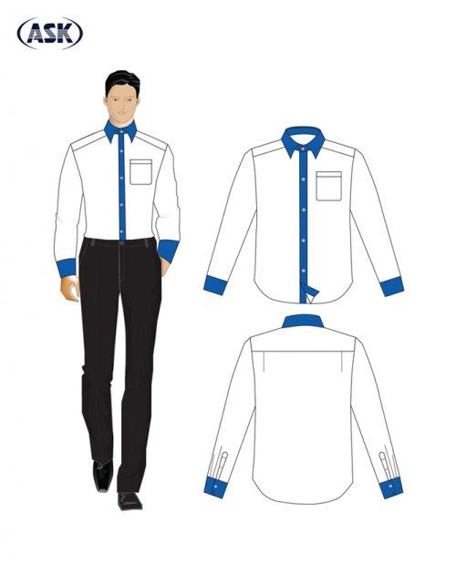 Trang phục công sở #3