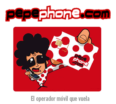 Pepephone y Z10