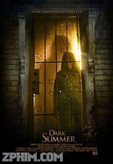 Mùa Hè Khủng Khiếp - Dark Summer (2015) Poster