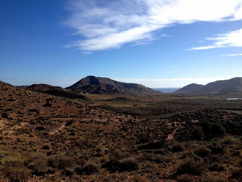 Valle de Rodalquilar