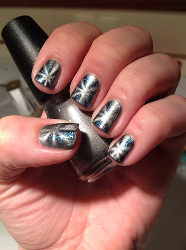 Sinful magnetic polish