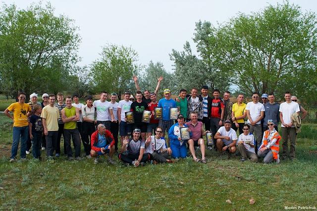 Джейран-Трофи 2012 - Команда Multi-Team
