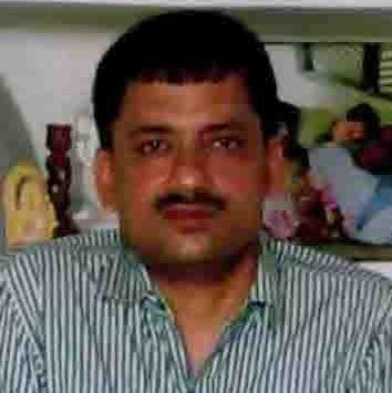 Sanjay Chaturvedi