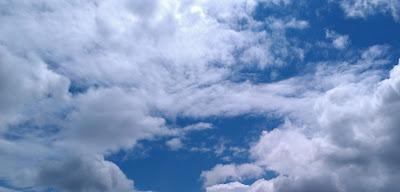 POD: Clouds