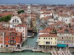 Ah, Venice