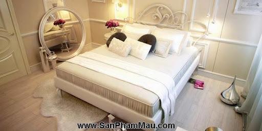 Các mẫu thiết kế nội thất phòng ngủ-2