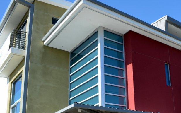 Monarch Apartments on Colorado Boulevard in Eagle Rock