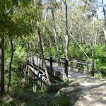 Bridge over Flaggy Creek (338467)