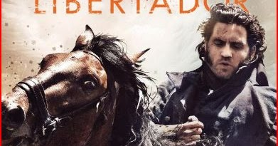 The Liberator Official Trailer 1 (2014) - Édgar Ramírez Movie HD ...