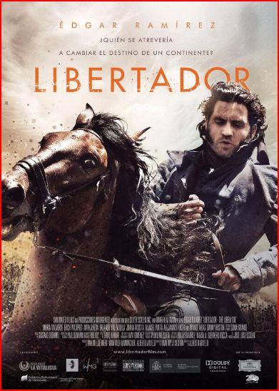 The Liberator (2013) - IMDb