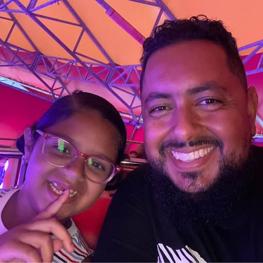 Jose Almanzar