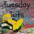 Tuesday Tots @ In Lieu of Preschool