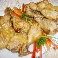 kurczak czosnkowy
