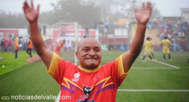 Las imagenes de la victoria del Deportivo San Pedro sobre Guastatoya
