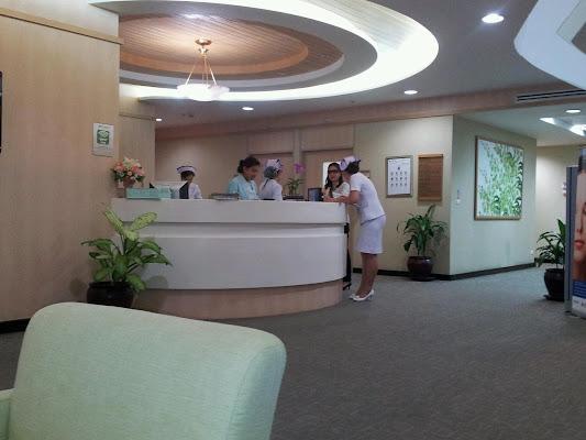 Samitivej Srinakarin Hospital, 488, Chang Wat Bangkok, จังหวัด กรุงเทพมหานคร Thailand