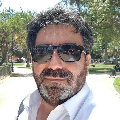 Robert Guevara