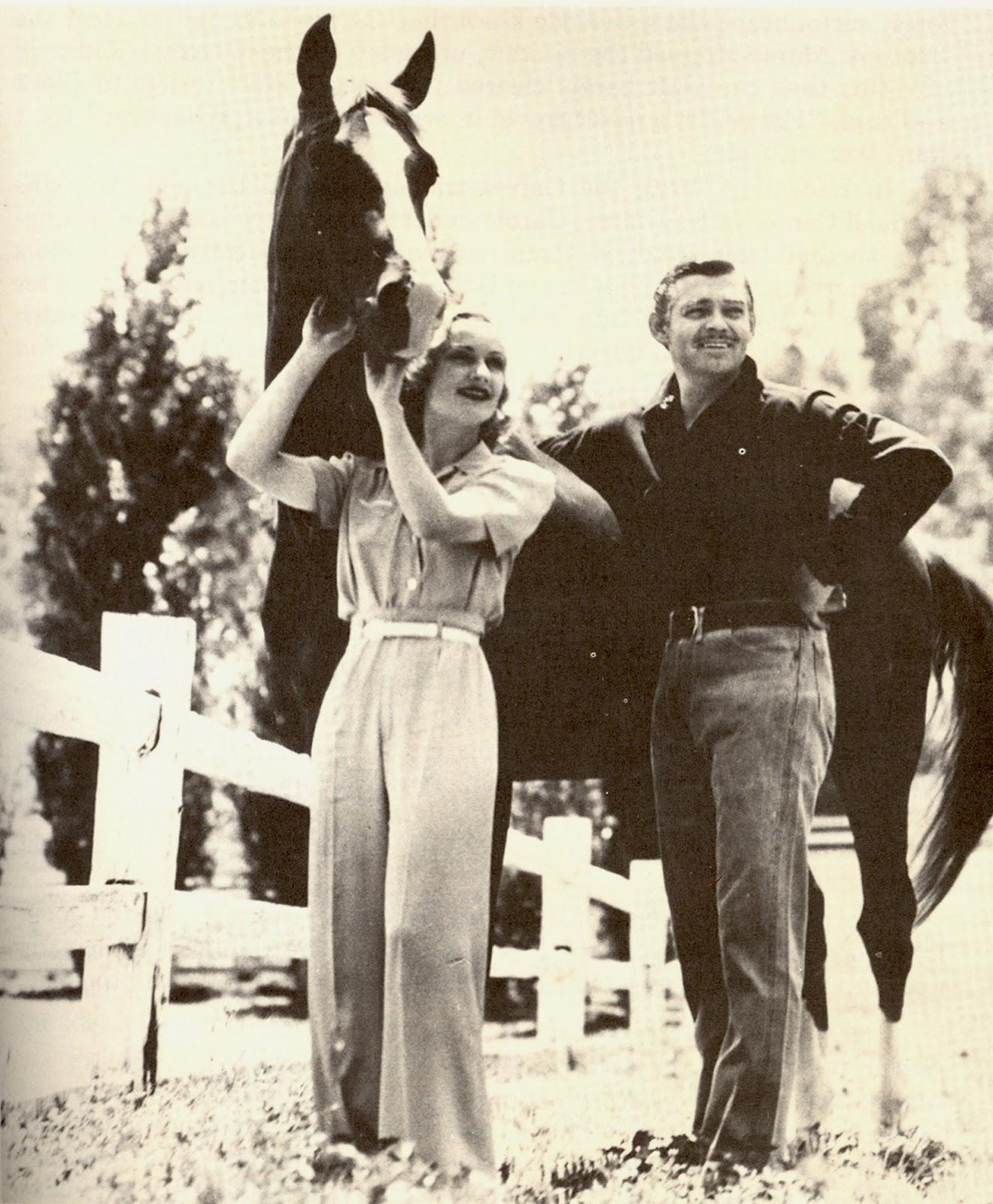 Carole Lombard.... Carole Lombard Body Found