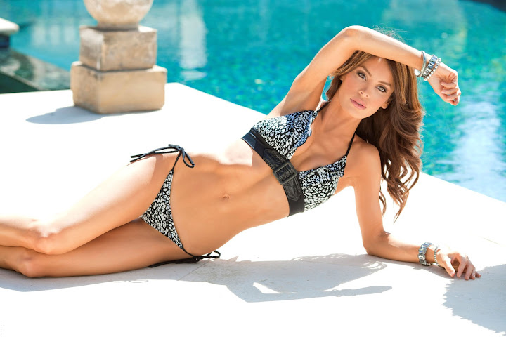Lady Lux Swimwear 2011